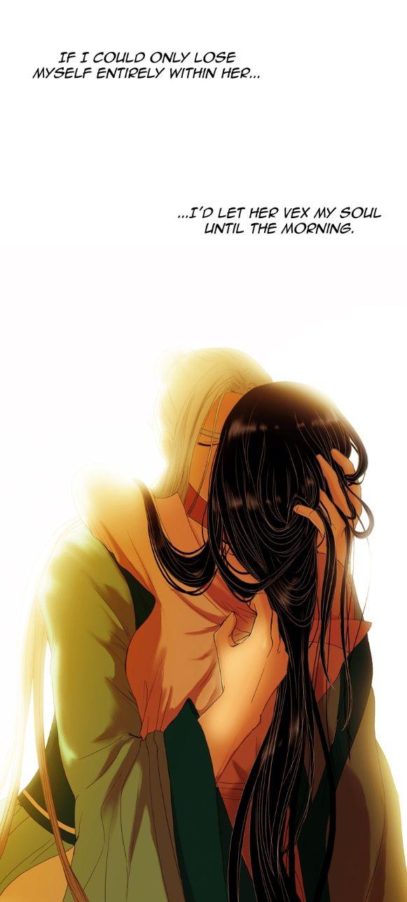 My Dear Cold Blooded King | Katsu and Mei | WEBTOON | Anime, Webtoon