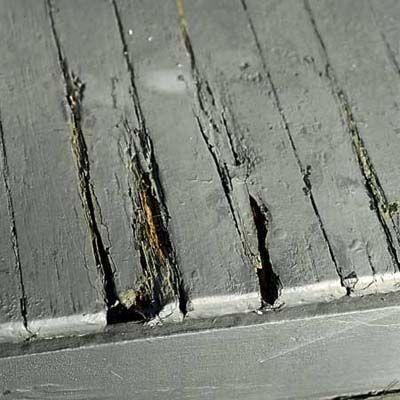 Front Porch Fix Up House Front Porch Porch Flooring Porch Wood