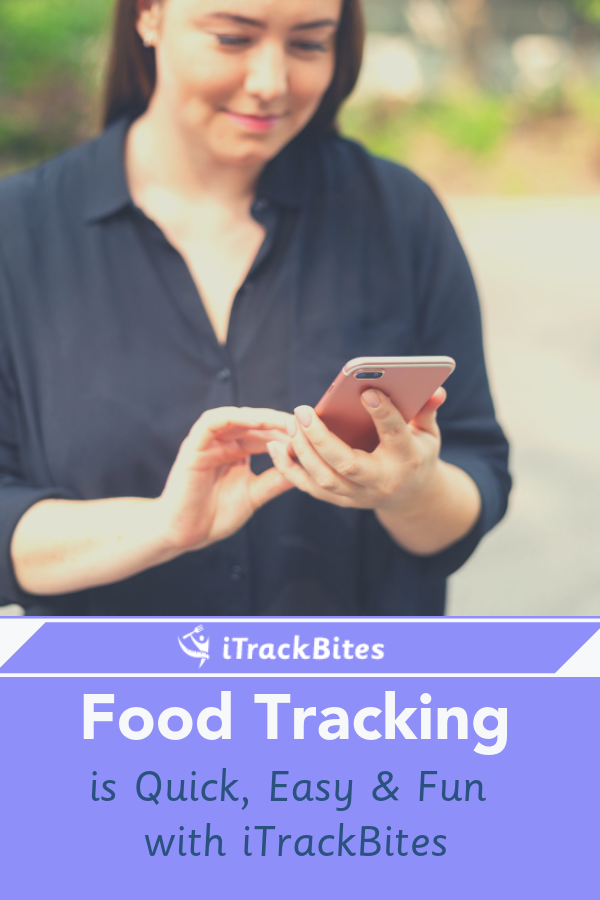 Do you struggle with keeping track of your eating and