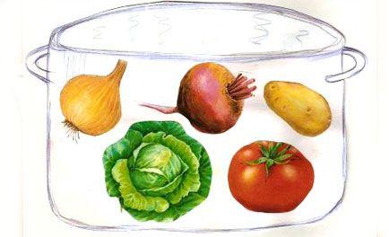 Аппликация для малышей | Для малышей, Еда, Овощи