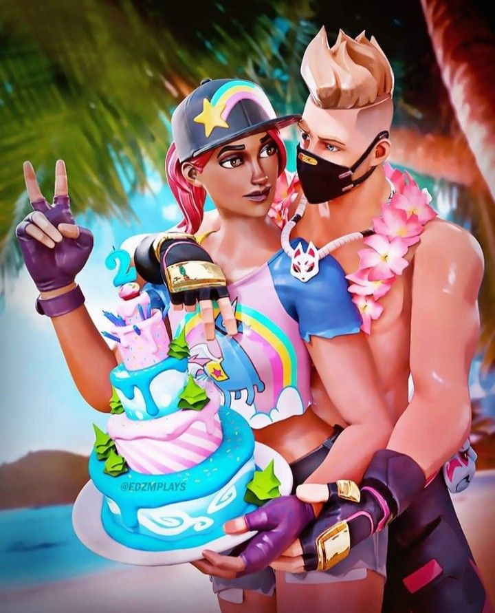 Summer Birthday Summer Drift X Beach Bomber Edzmplays Best Gaming Wallpapers Gaming Wallpapers Game Wallpaper Iphone