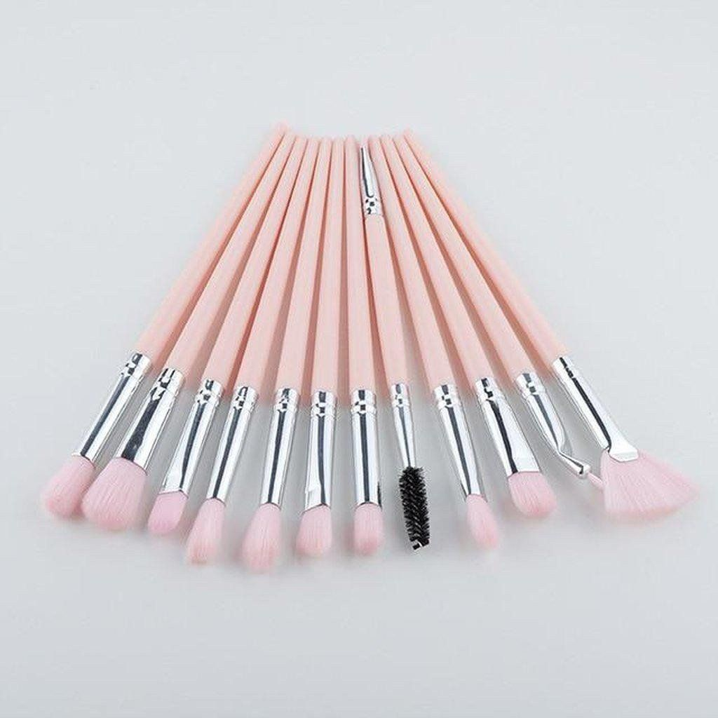 Photo of Spellbound | Makeup Brush Set – Free Worldwide Delivery