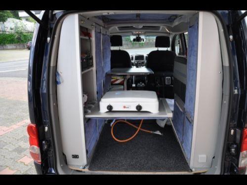 nissan nv200 1.5dci stadtindianer zoom   wohnmobile und kastenwagen