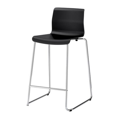 glenn bar stool ikea a special surface treatment makes the seat extra scratch resistant stackable