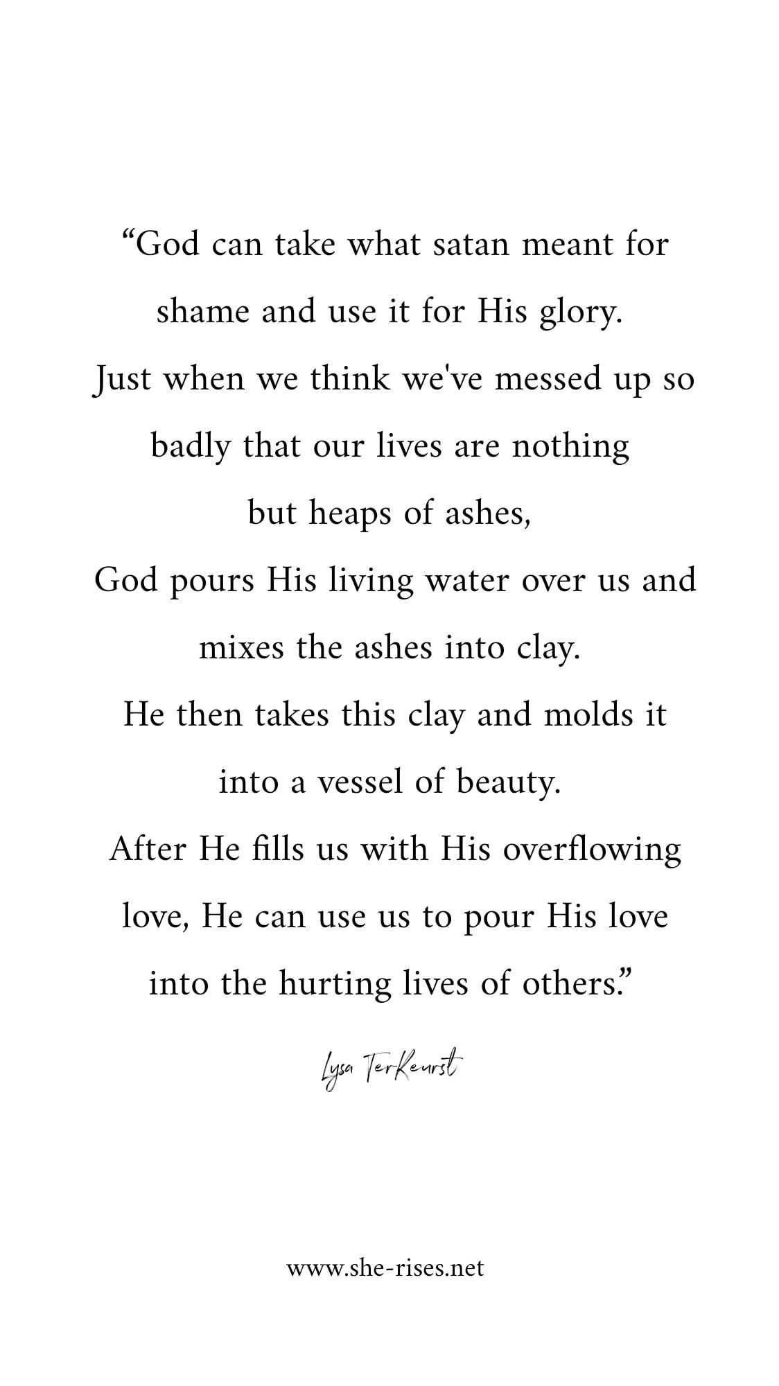 Vessel of Beauty