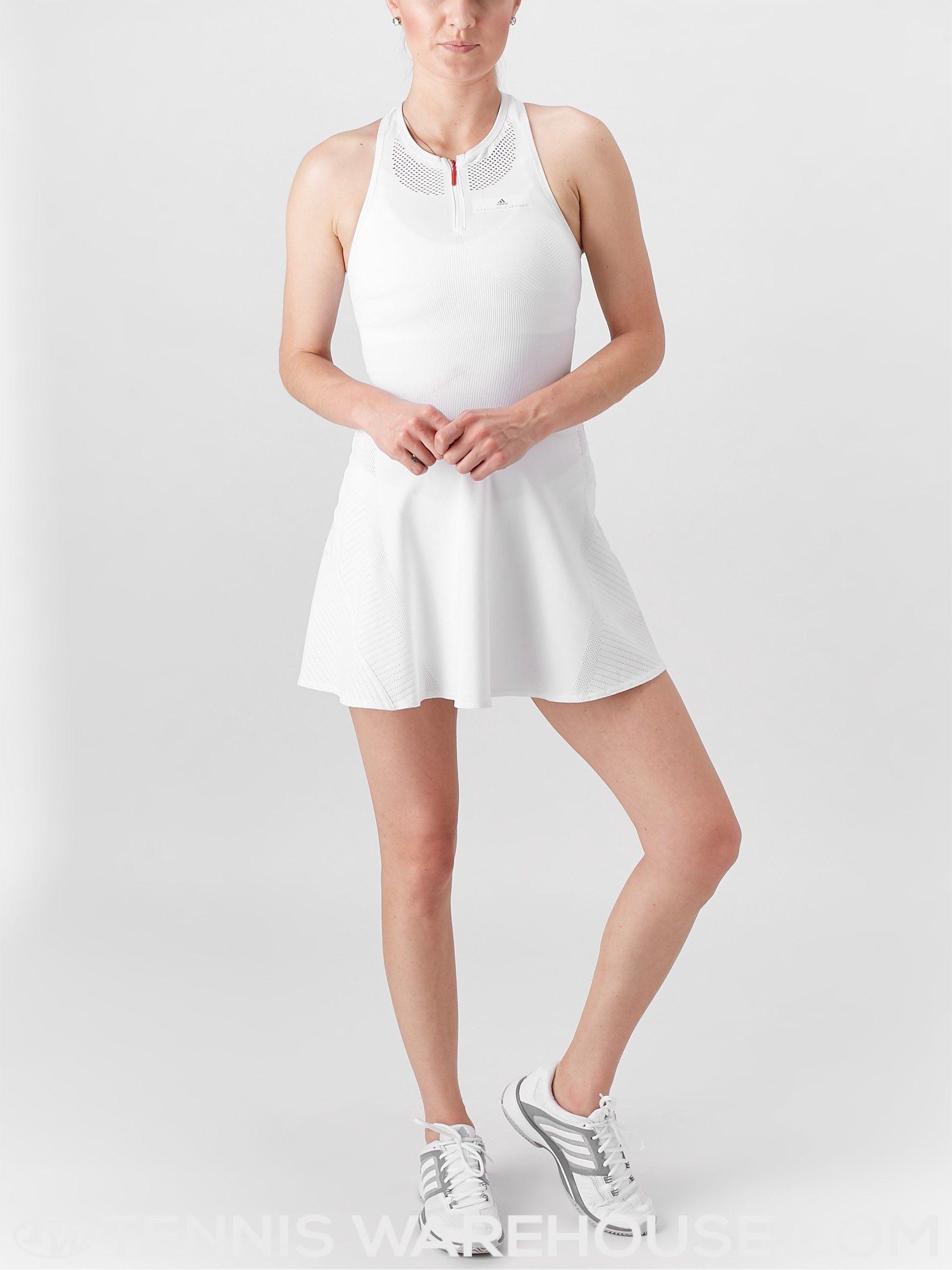 Adidas Women S Fall Stella Mccartney Dress With Images Stella Mccartney Dresses Adidas Women Womens Fall