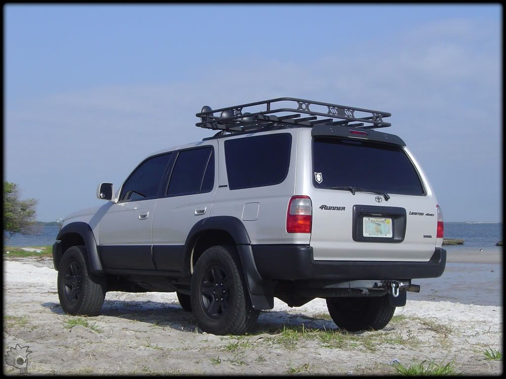 3rd gen t4r picture gallery page 237 toyota 4runner forum