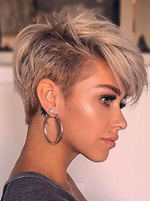 Photo of 100 Mind-Blowing Short Hairstyles for Fine Hair