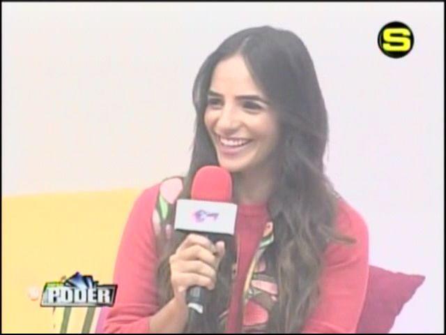 """Entrevista Con La Bloguera Fashionista Glency Feliz En """"Super Poder"""" #Video"""