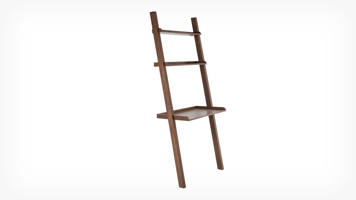 Asterix ladder desk java corner furniture pinterest