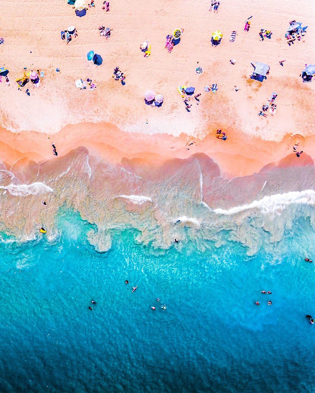 Leighton Beach, North Fremantle (Perth), Western Australia