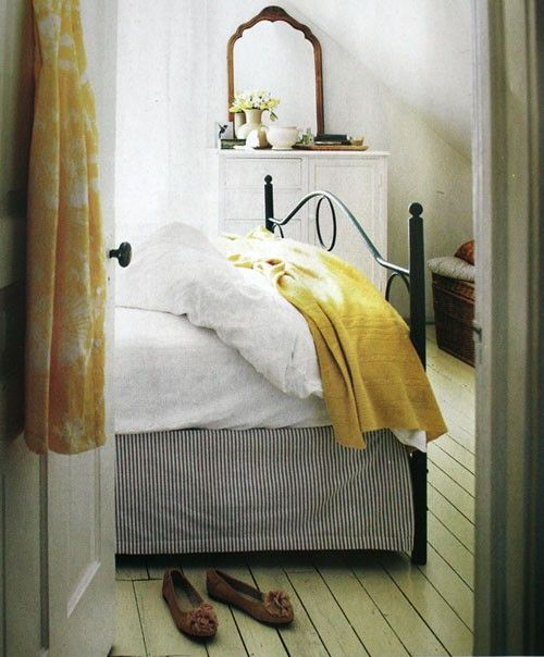 Great use of yellow (the happiest of colors) It\u0027s like I\u0027m meant to