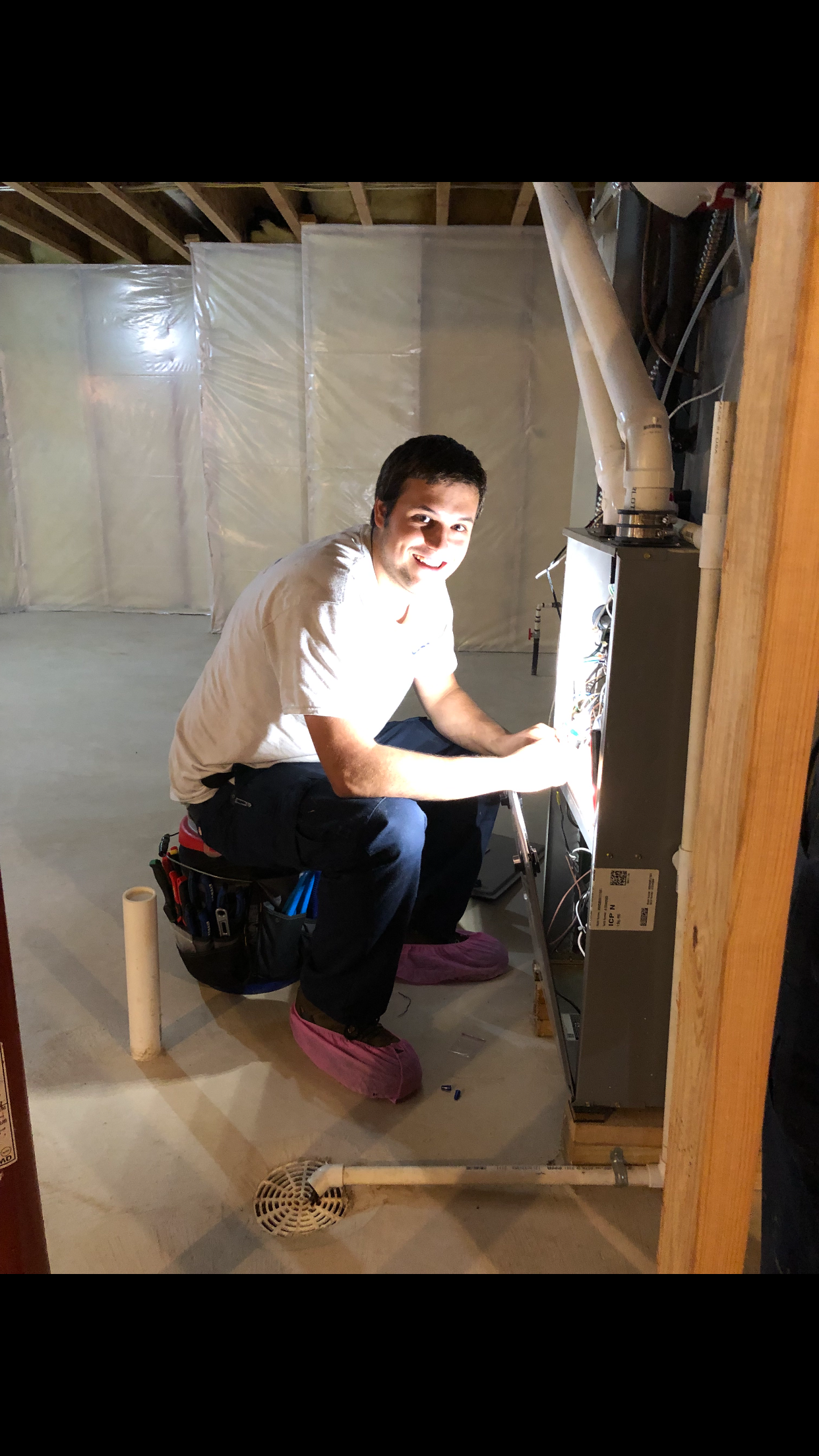 Michiana Heating And Cooling Electrical In 2020 Furnace