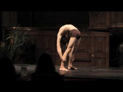 world champion bikram yoga kasper van den wijngaard
