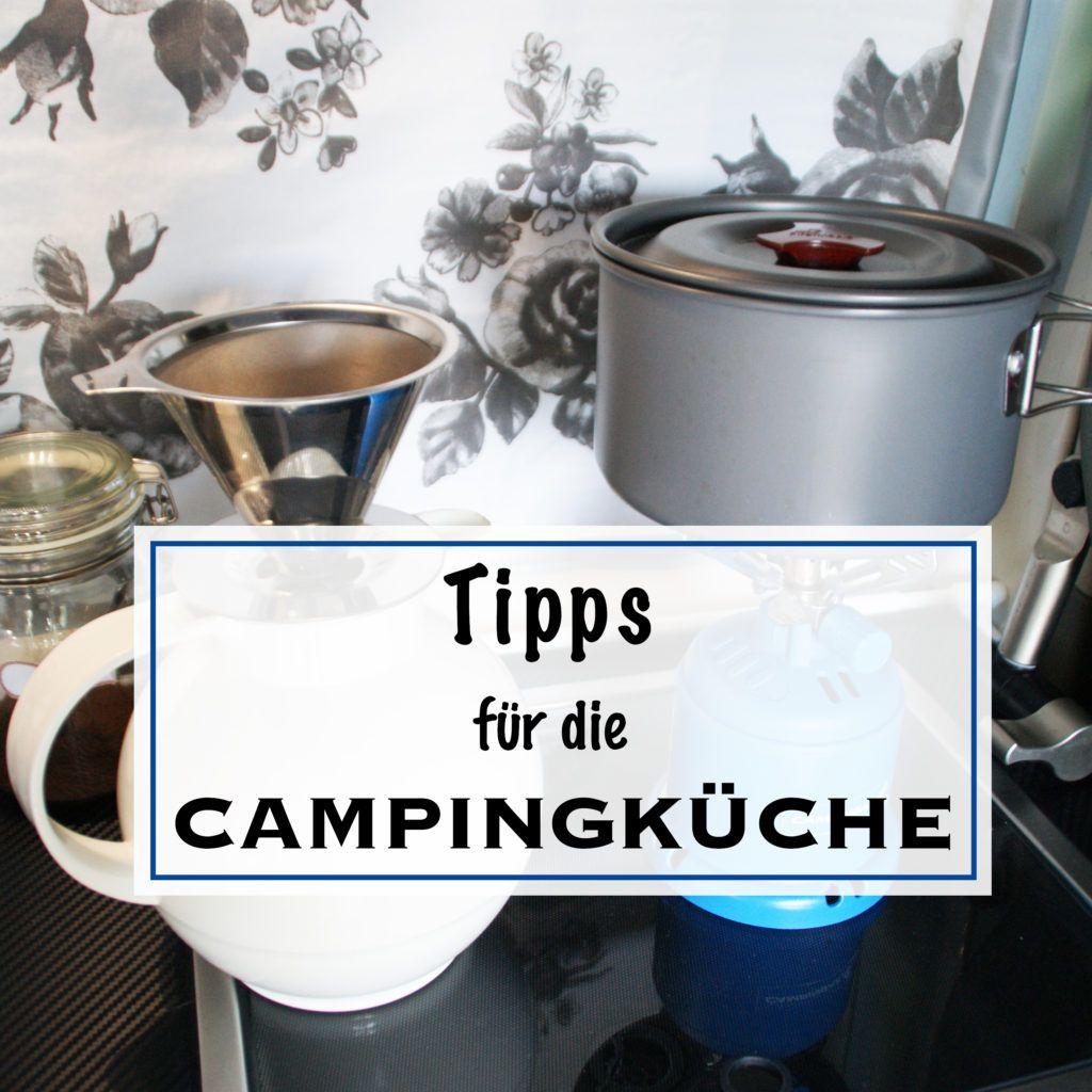 Photo of Tipps für die Campingküche – ChaosMitStil
