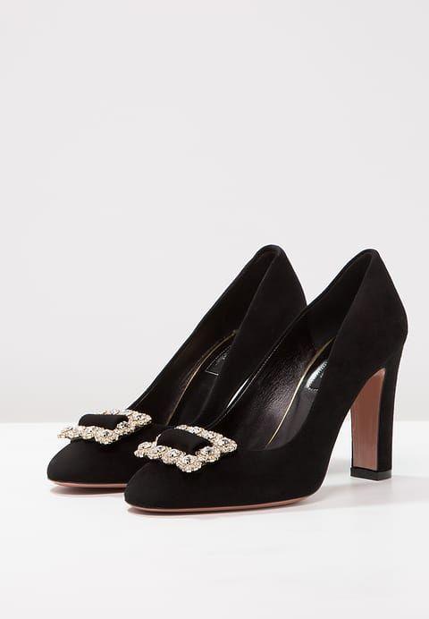 OxitalyROSALIA - High heels - nero WbL5ibKnb3