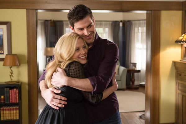 Who Is Nick Dating On Grimm