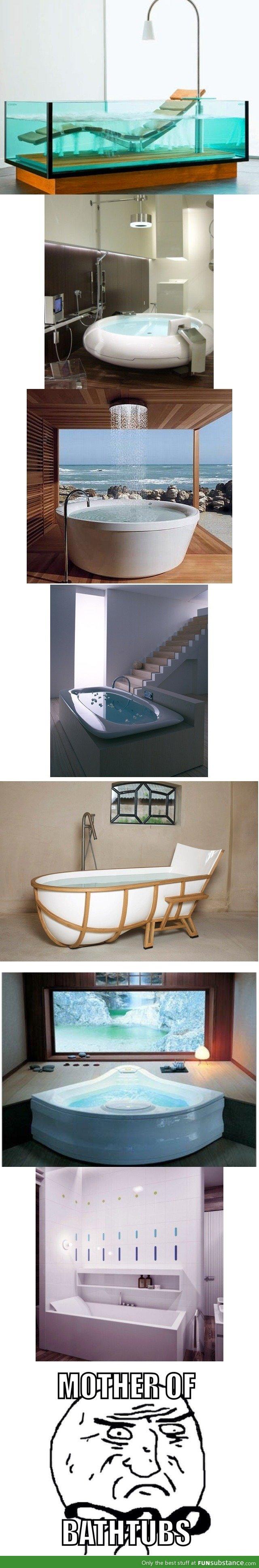 Entspannendes badezimmerdekor amazing bathtubs  wohn und haus  ideen  pinterest  haus ideen