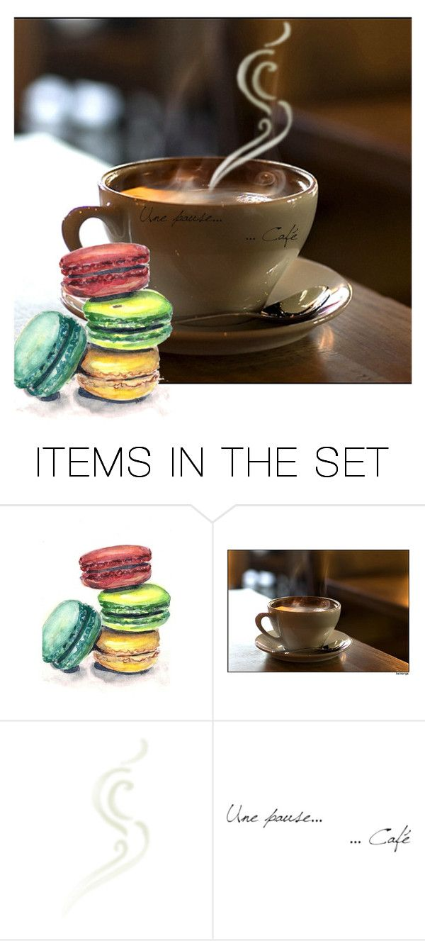 """""""Take A Break..."""" by maryv-1 ❤ liked on Polyvore featuring art and GrabIt"""