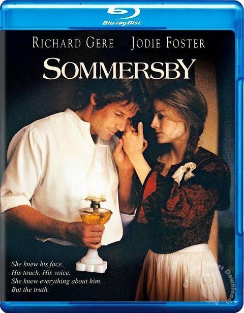 Sommersby O Retorno De Um Estranho Dublado Adoro Filmes Cartazes De Filmes Capas De Filmes