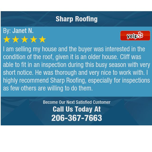 I Am Selling My House And The Buyer Was Interested In The