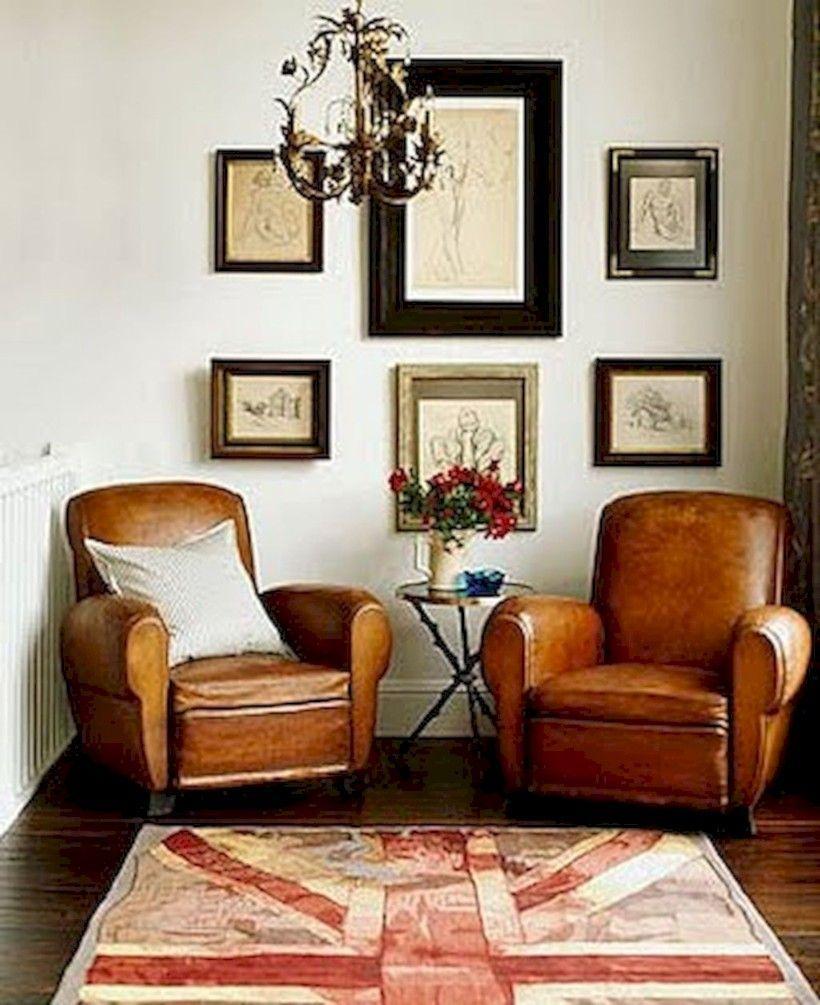 Small Apartment Size Recliner Ideas #Interior Design ...