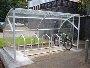 Report Surprise! Renter Priorities Include Bike Storage