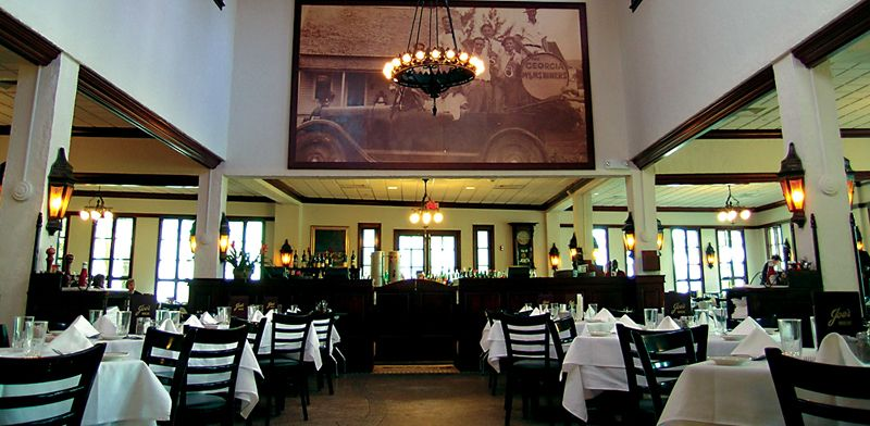 Best Restaurants In Miami Beach South Florida Stone Crab The