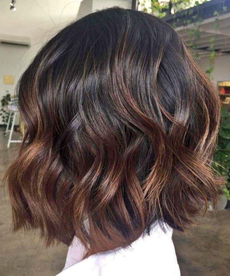 12 Crazy Cute Dark Brown Hair Color Ideas Haircolor