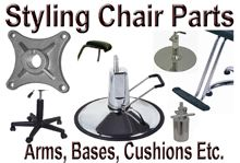 styling chair parts for all kinds of styling chairs  sc 1 st  Pinterest & styling chair parts for all kinds of styling chairs   Salon styling ...