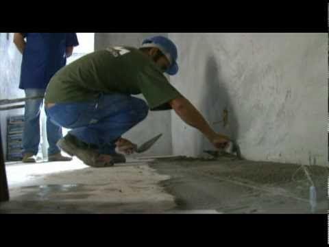Super dicas dicas para colocar pisos cer micos e Como colocar ceramica en pared