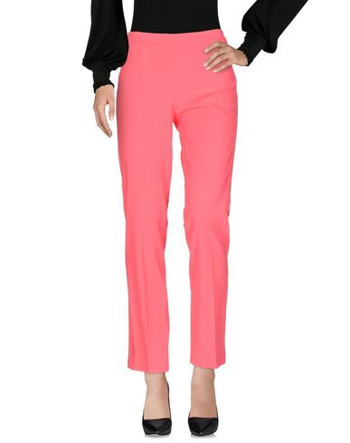 VDP COLLECTION Women's Casual pants Coral 10 US