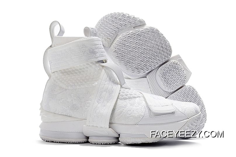 "92d9c7a33814 2019 的 Big Deals KITH X Nike LeBron 15 Lifestyle ""City Of Angels ..."