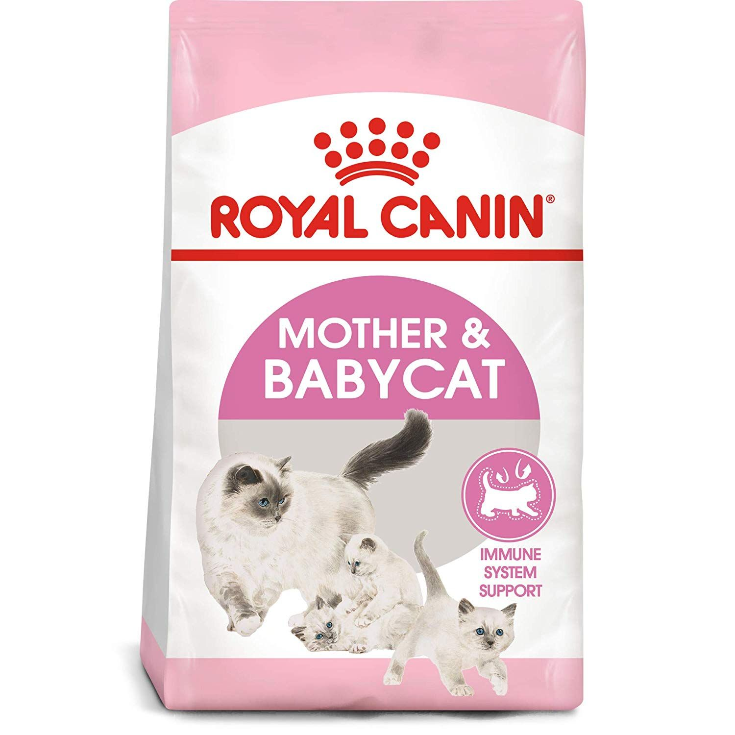Royal Canin Feline Health Nutrition Mother And Babycat Dry Cat Food Do Hope You Do Love The Image This Is An Af Feline Health Dry Cat Food Newborn Kittens