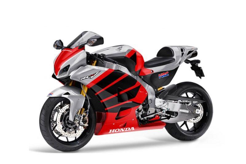 Honda Rcv1000 Replica Of Honda Motogp Some Time Ago Oto Id Com Been Informed That Honda Will Be Producing Rc213v Replica Used Honda For Motogp Racing Only