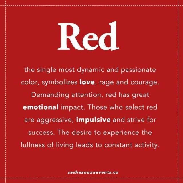 32b73f7d1ca pinterest: @lucymariacliff Color Theory, Red Colour Quotes, Colour Red, Red  Quotes