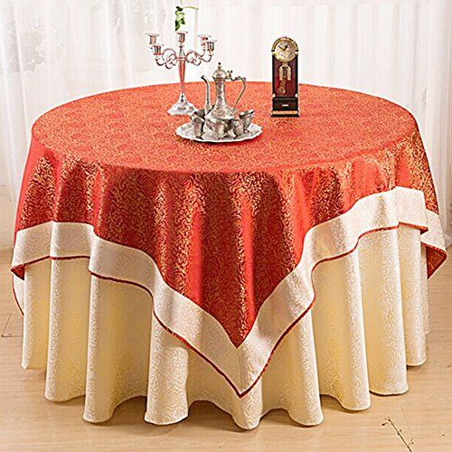hotel tablecloth hotel restaurant round tablecloths table cloth two