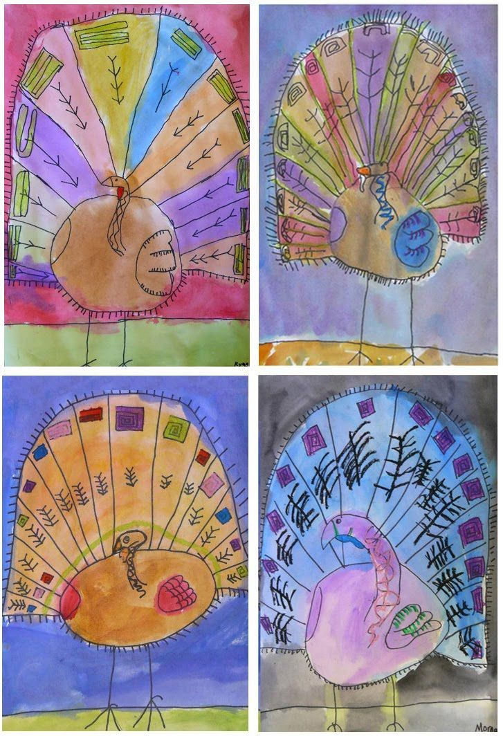 Thanksgiving Art Projects For Kids Art Projects For Kids