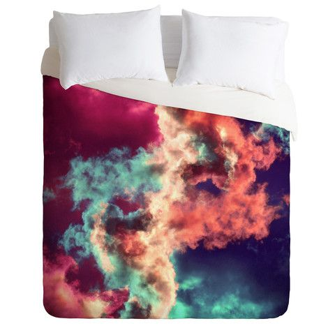 caleb-troy-yin-yang-painted-clouds-duvet-cover-denydesigns.com