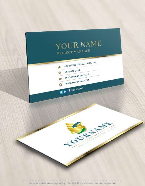 Exclusive hero logo design online free business cards reheart Choice Image