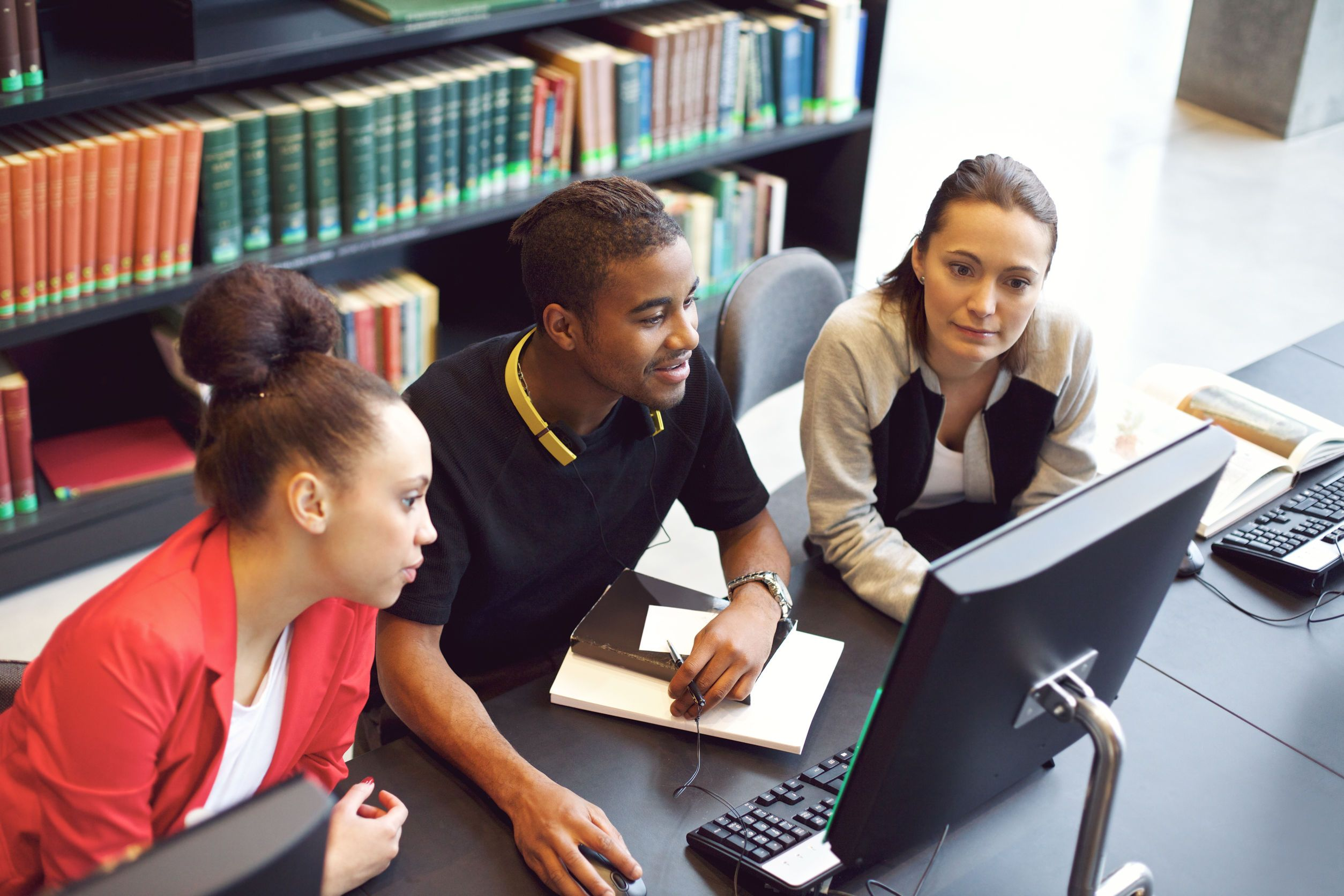 Many Teens Have Trouble Excelling In School Or Athletics