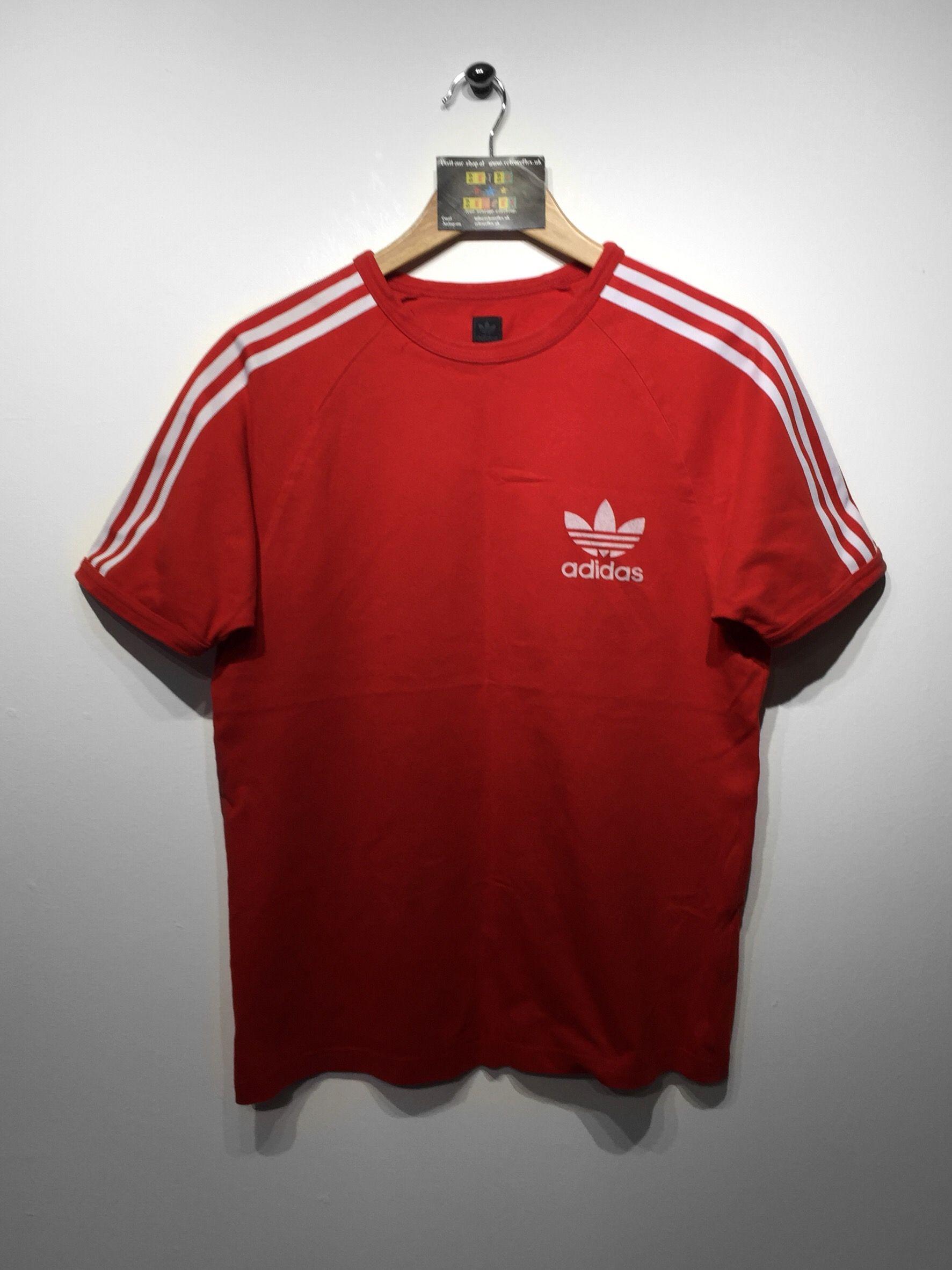Www T Smallbut Fits Size Website➡️ Shirt Adidas Oversized£18 wOnkP80X