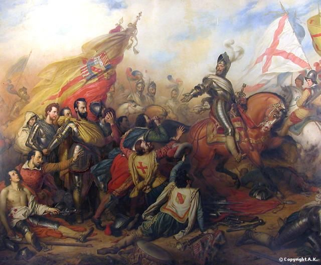 french wars of religion The french wars of religion, or huguenot wars of the 16th century, are names for a period of civil infighting, military operations and religious war primarily fought between roman catholics and huguenots (reformed protestants) in the kingdom of france.