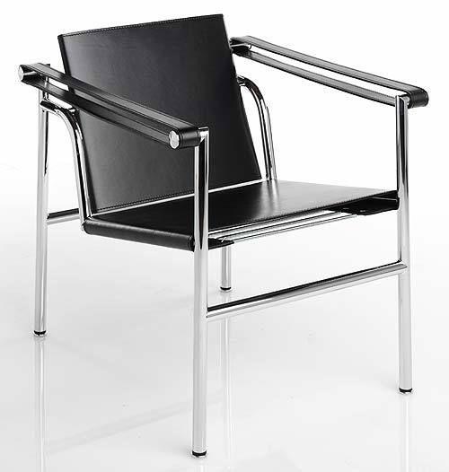 International Style Sling Chair Large Furniture Furniture