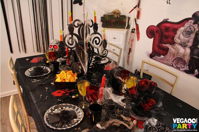 D coration festive vegaoo party produits pour f tes for Decoration carnaval