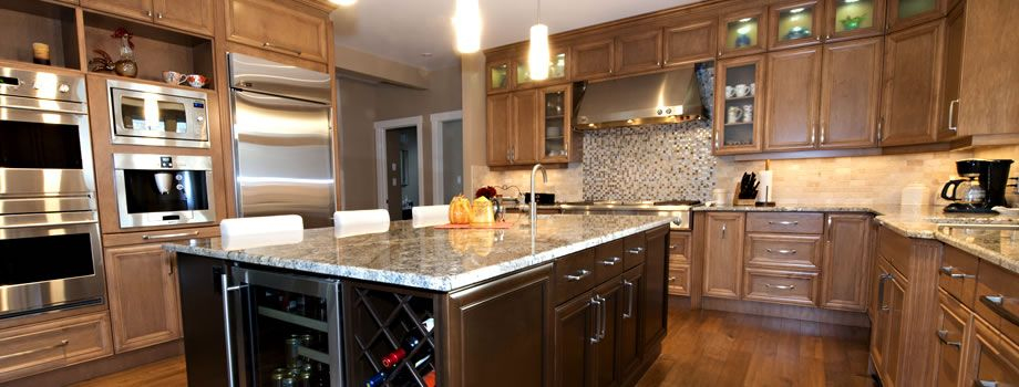 Edmonton Custom Cabinets For Kitchens Bathrooms Offices And Entertainment Centres Kitchen Kitchen Cabinets Cabinet