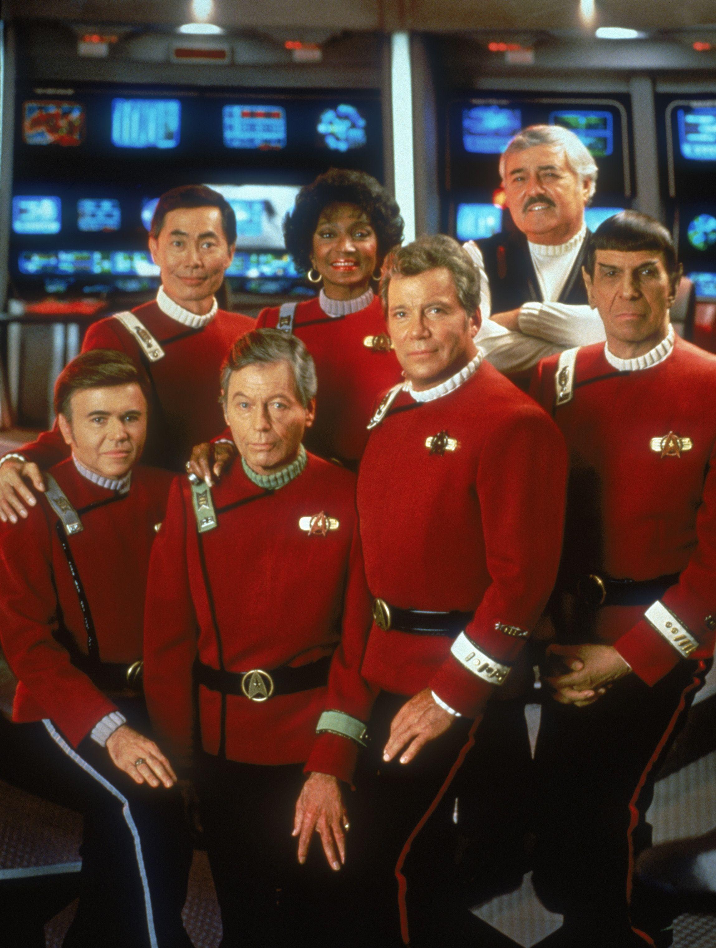 The Original Team