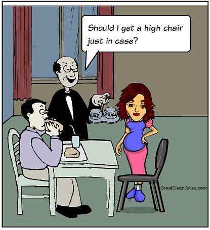 Pregnant Cartoon   Funny Cartoons   Funny cartoons ...