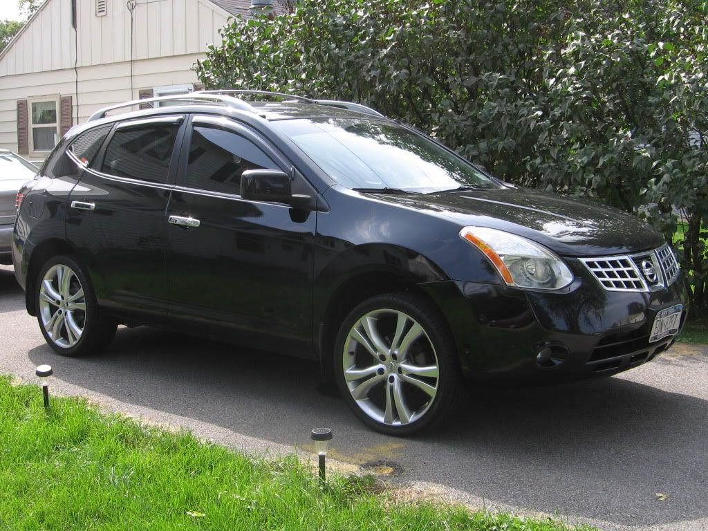 Oem rims on rogue nissan rogue pinterest rogues nissan and oem rims on rogue vanachro Image collections
