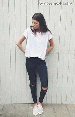 Photo of Pantaloni strappati alla moda 20 Incredibili abiti alla moda! | Moda e tendenze 2019-2020